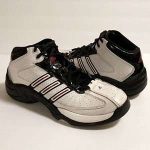 Adidas Men's Tip Off Basketball Shoes 8